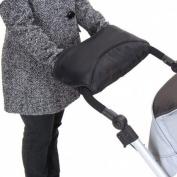 Your Baby Pushchair/Pram/Stroller Fleece Hand Muff / Hand Warmer
