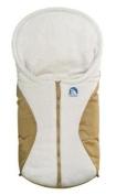 Heitmann, Foot-Muff for Baby Bassinet, Sand/Beige, 7963 SB