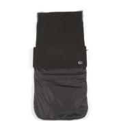 Genesis Universal Showerproof Black Footmuff Fleece Lined