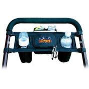 Jolly Jumper Stroller Caddy - Stroller Handlebar Organiser