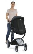 Outlook Sleep pod buggy pushchair sun shade Universal stroller blackout blind