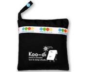 KOO-DI Double Pack it Sun and Sleep Shade