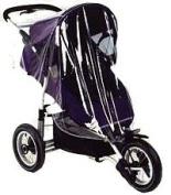 Baby GoGo Travel Universal 3 Wheel Raincover