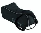 Quinny Zapp Travel Bag (Black)