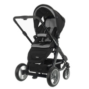 Obaby Zynergi Condor 4S (Black Chassis) with Seat Unit