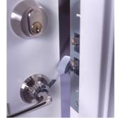 Safetots Door Handle Anti Slam Guard