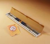 BabyDan Premier Pressure Gate White Single Extend a Gate Kit Extension