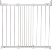 BabyDan Super Flexi Fit Metal Extending Safety Gate