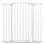 Emmay Care Safety Gate White