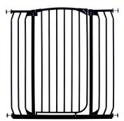 Emmay Care Safety Gate Black
