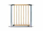 Pinolino Safety Gate Baby Lock Comfort Wood