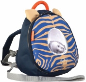 PacaPod Changer Toy Pod-Zebra Navy