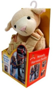 GoldBug Two in One Harness Buddy - Lamb