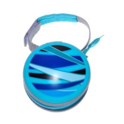 MAM Pod Soother Travel Case In Blue -