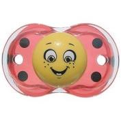 Keep-it-Kleen Pacifier - Lola Ladybug