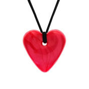 Gumigem Siren Traditional Heart Necklace