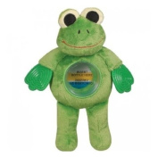 Happy Mummy Baby Bottle Buddy Frog