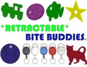 CHEWY RETRACTABLE BITE BUDDIES ORAL MOTOR TUBES