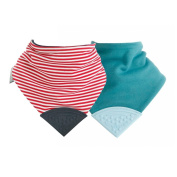 Cheeky Chompers Neckerchew Classic Chic Multipack