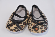 Style Nuvo Beautiful Girls Baby Shoes, Crib Shoes, Animal Prints