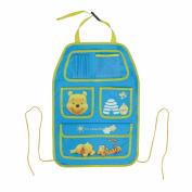 Disney Winnie the Pooh Back Seat Organiser
