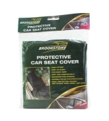 Brookstone Protective Car Seat Cover