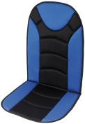 Unitec 75728 Trend Seat Cover Blue