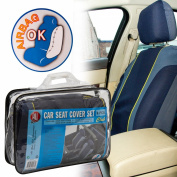 6pc Car Seat Cover Set