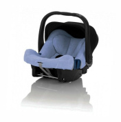 Britax Summer Cover Baby Safe Plus and SHR II