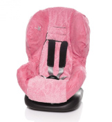 Wallaboo Toddler Car Seat Cover
