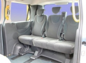 E7 Taxi Rear Protective Seat Cover by Town and Country Covers
