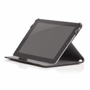 Targus THZ182EU Twill Vuscape Protective Cover and Stand for iPad Mini - Black