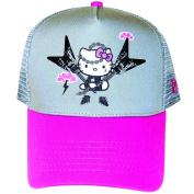 Hello Kitty Metal Cap