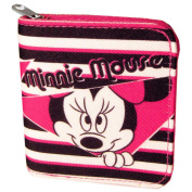 Disney Mickey Mouse Minnie Mouse Wallet