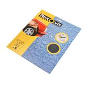 Flexovit Waterproof Sanding Sheets 230 X 280 mm (25) 600g