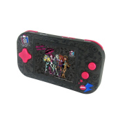 MONSTER HIGH Handheld Gaming Console with 2.7-inch, Games Preloaded MHG001 Z.