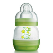 MAM Anti-Colic Self Sterilising Bottle 130 ml