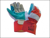 Scan Heavy duty Rigger Gloves