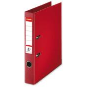 Esselte A4 LA File PVC 50mm Red