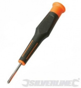 Silverline 282445 X Point Driver Set