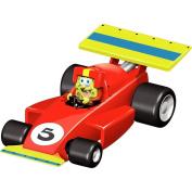 Slot Car - Go!!! - Spongebob Squarepants Racer - Carrera