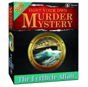 Murder Mystery The Porthole Affair