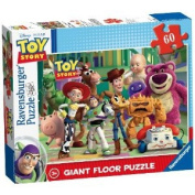 Ravensburger Disney Toy Story Giant Floor Puzzle 60 Pieces