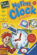 Play & Learn - My First Clock - Ravensburger