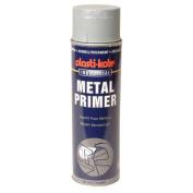 Plasti-kote 440.0000780.077 Industrial Primer 500ml Grey