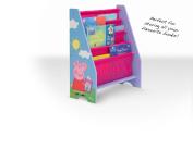Peppa Pig Sling Bookcase.