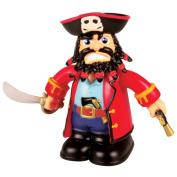 Clockwork Pirates Pencil Sharpener