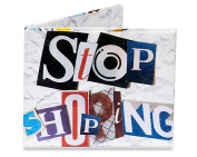 Stop Shopping Mighty Wallet