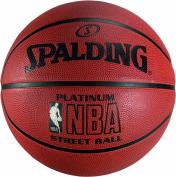 SPALDING NBA Platinum Street Basketball, 7.