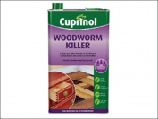 Cuprinol Woodworm Killer Low Odour 1 Litre